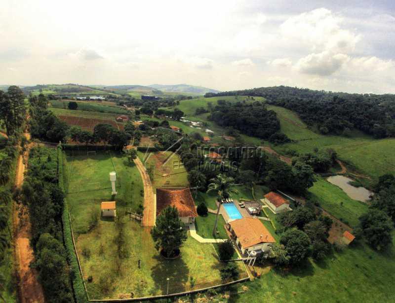 Vista aérea - Sítio 28000m² à venda Estrada Municipal Irene Perobelli Fumachi,Itatiba,SP - R$ 4.000.000 - FCSI40008 - 22