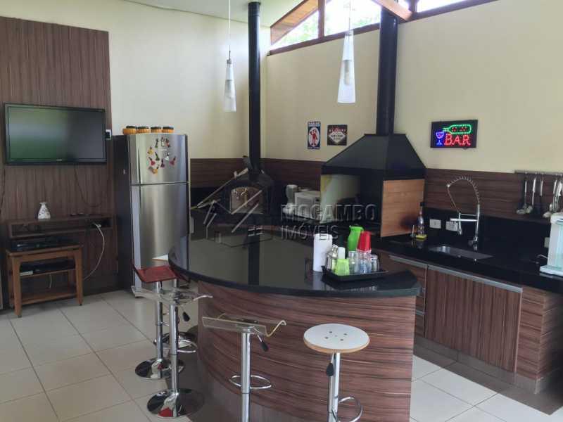 Salão festas - Sítio 28000m² à venda Estrada Municipal Irene Perobelli Fumachi,Itatiba,SP - R$ 4.000.000 - FCSI40008 - 10