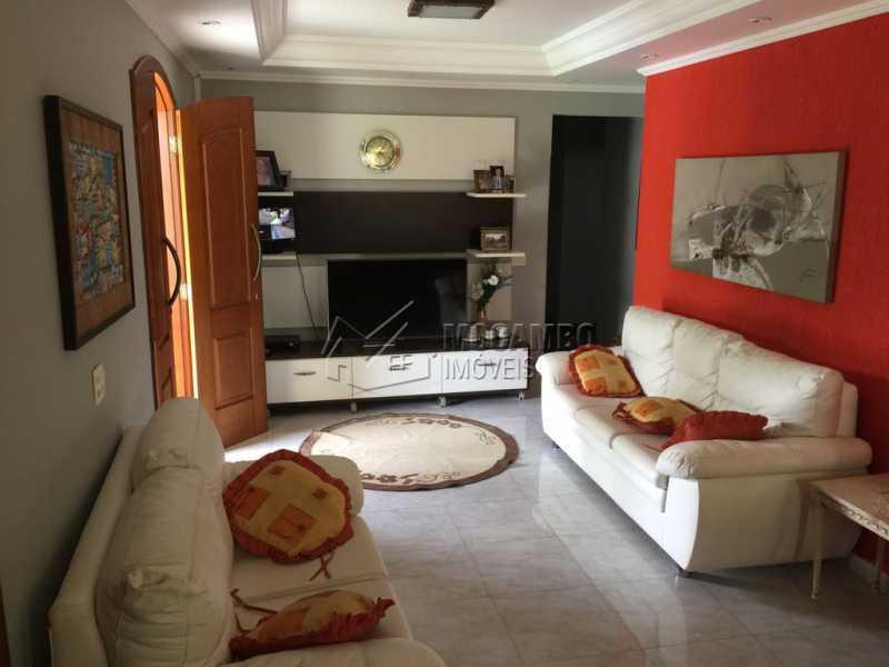 Sala - Sítio 28000m² à venda Estrada Municipal Irene Perobelli Fumachi,Itatiba,SP - R$ 4.000.000 - FCSI40008 - 5