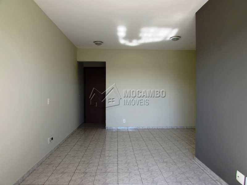 Sala - Apartamento Para Venda ou Aluguel - Itatiba - SP - Jardim Tereza - FCAP30421 - 3