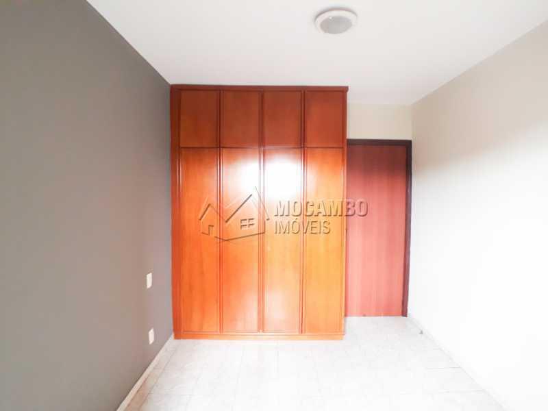 Dormitório 01 - Apartamento 3 quartos à venda Itatiba,SP - R$ 400.000 - FCAP30421 - 7