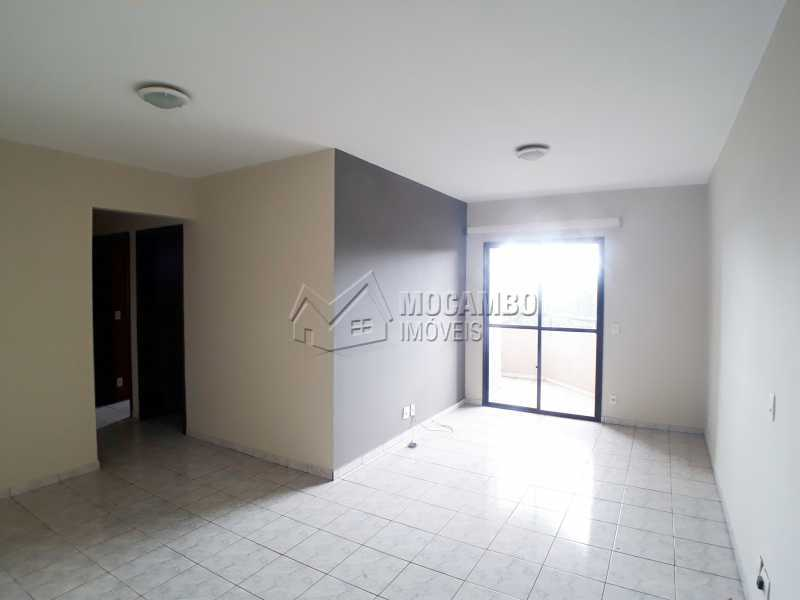 Sala - Apartamento Para Venda ou Aluguel - Itatiba - SP - Jardim Tereza - FCAP30421 - 1