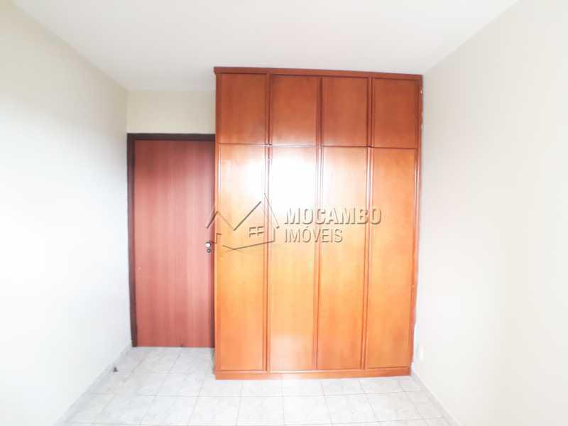 Suite - Apartamento 3 quartos à venda Itatiba,SP - R$ 400.000 - FCAP30421 - 5