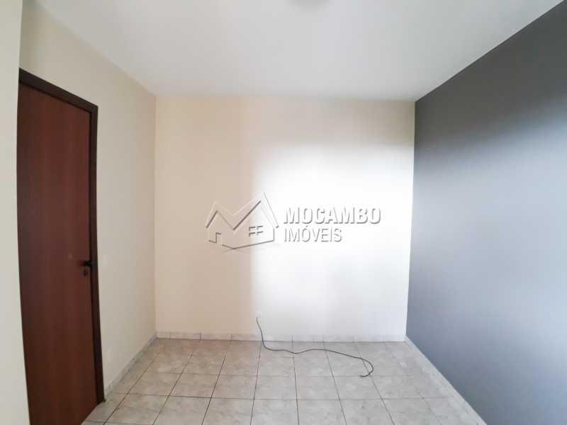 Dormitório 02 - Apartamento 3 quartos à venda Itatiba,SP - R$ 400.000 - FCAP30421 - 8