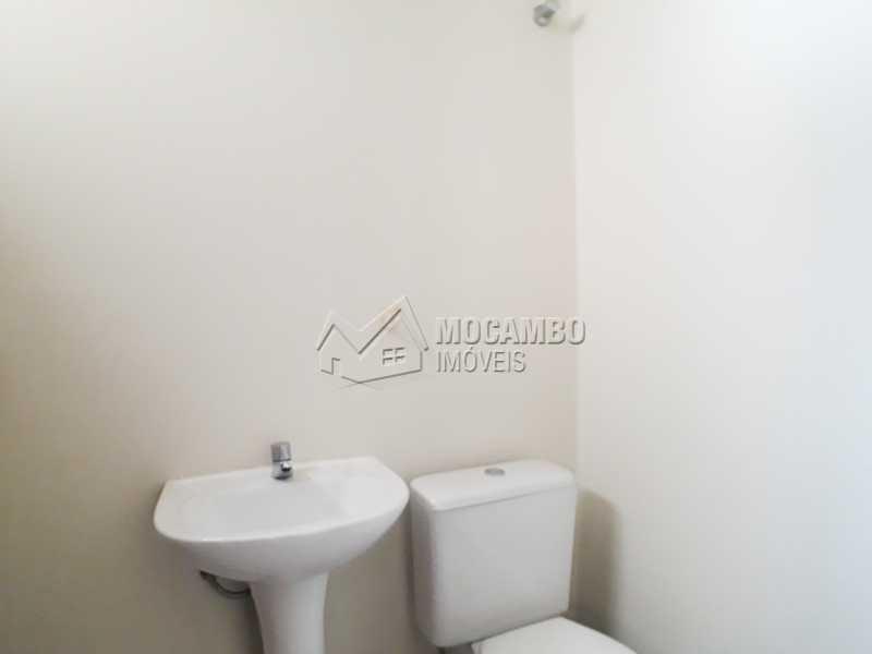 Lavabo - Apartamento 3 quartos à venda Itatiba,SP - R$ 400.000 - FCAP30421 - 10