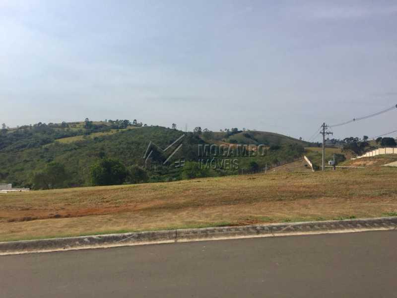 Terreno - Terreno 1222m² à venda Itatiba,SP - R$ 410.000 - FCUF01048 - 6