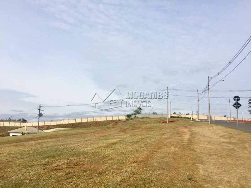 Terreno - Terreno 1222m² à venda Itatiba,SP - R$ 410.000 - FCUF01048 - 1