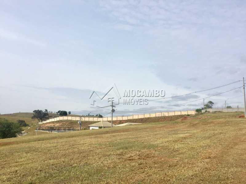 Terreno - Terreno 1222m² à venda Itatiba,SP - R$ 410.000 - FCUF01048 - 3