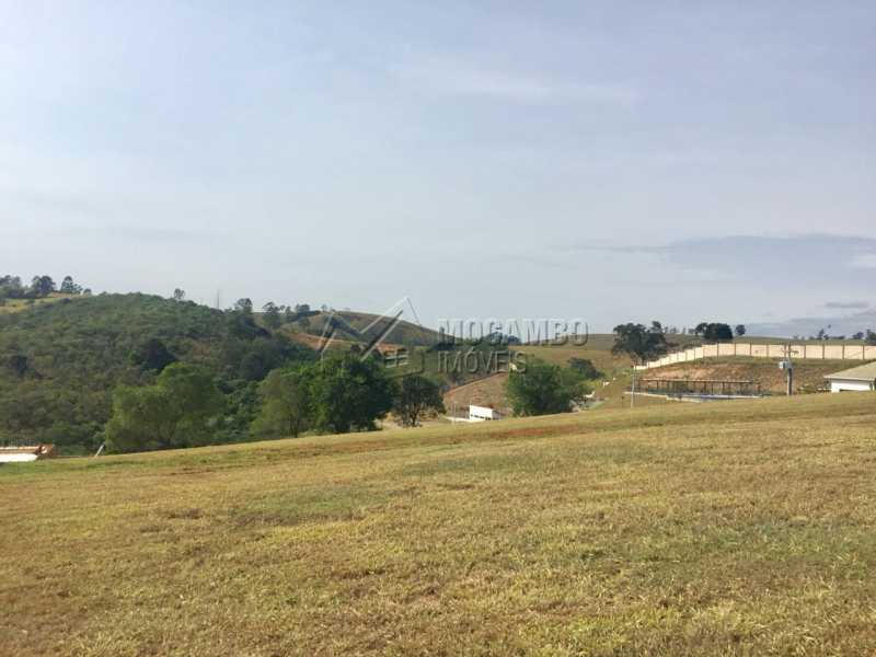 Terreno - Terreno 1222m² à venda Itatiba,SP - R$ 410.000 - FCUF01048 - 4