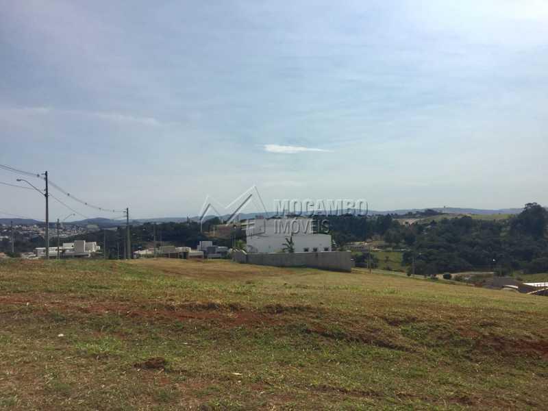Terreno - Terreno 1222m² à venda Itatiba,SP - R$ 410.000 - FCUF01048 - 5