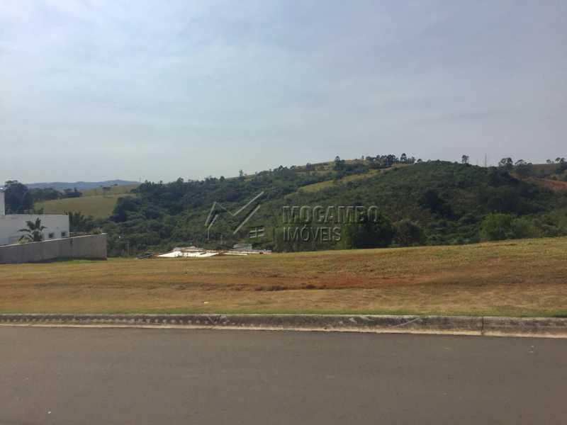 Terreno - Terreno 1222m² à venda Itatiba,SP - R$ 410.000 - FCUF01048 - 7