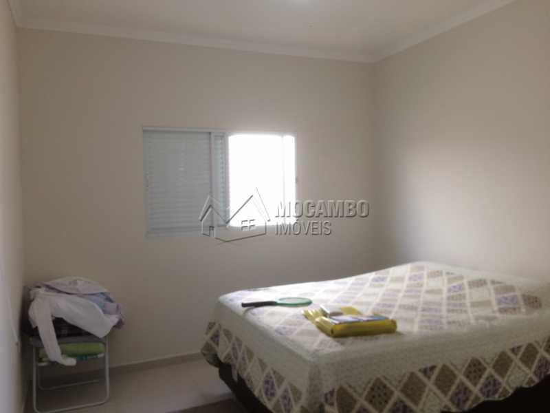 Suíte 1 - Casa em Condomínio 3 quartos à venda Itatiba,SP - R$ 1.200.000 - FCCN30330 - 12