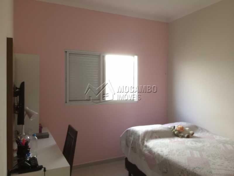 Suíte 2 - Casa em Condomínio 3 quartos à venda Itatiba,SP - R$ 1.400.000 - FCCN30330 - 14