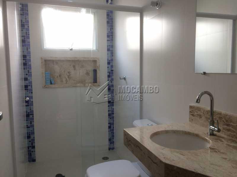 Suíte 3 - Casa em Condomínio 3 quartos à venda Itatiba,SP - R$ 1.200.000 - FCCN30330 - 17