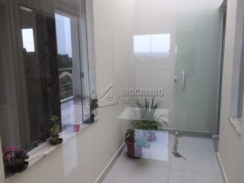 Jardim de inverno - Casa em Condomínio 3 quartos à venda Itatiba,SP - R$ 1.200.000 - FCCN30330 - 18