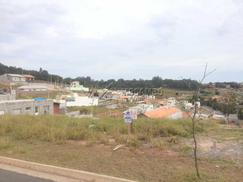Lote - Terreno 150m² à venda Itatiba,SP - R$ 100.000 - FCUF01049 - 3