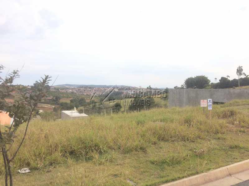 Lote - Terreno 150m² à venda Itatiba,SP - R$ 100.000 - FCUF01049 - 4