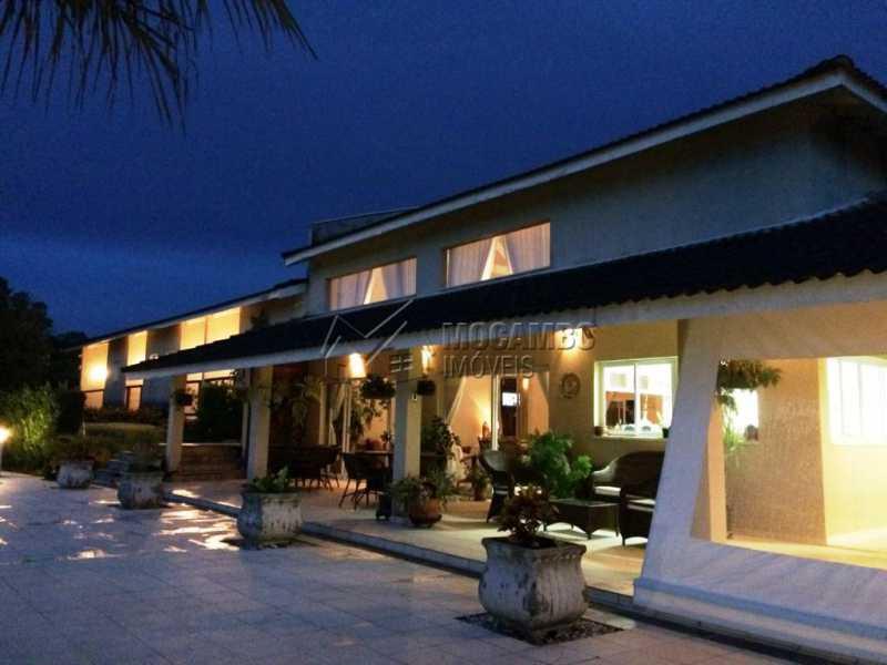 Casa - Casa em Condomínio Itatiba, Bairro dos Pintos, SP À Venda, 5 Quartos, 585m² - FCCN50021 - 1