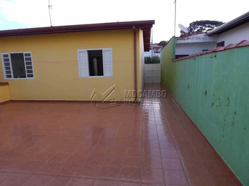 DSCN4095 - Casa Itatiba, Jardim México, SP À Venda, 2 Quartos, 120m² - FCCA20983 - 3
