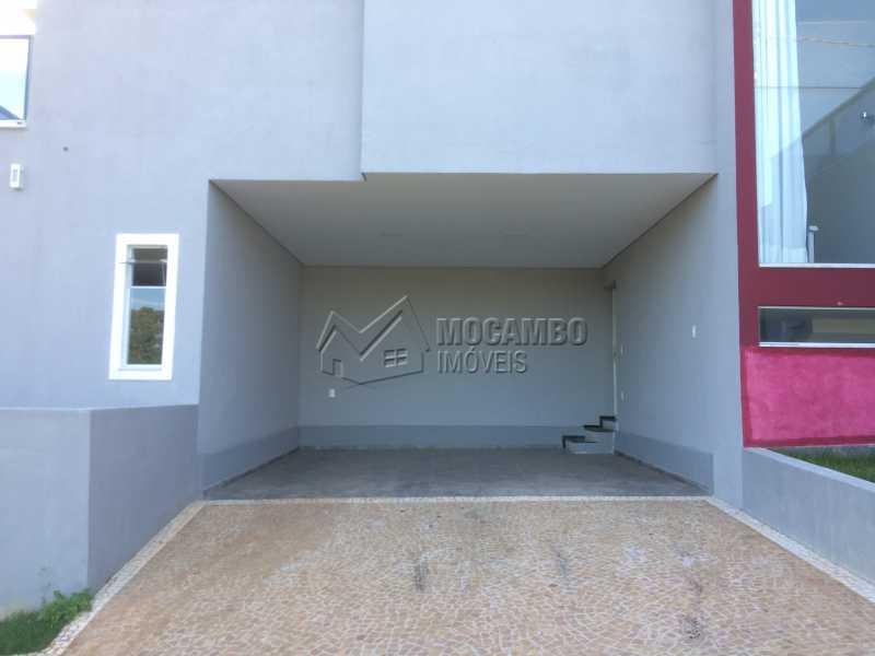 Garagem - Casa em Condominio em condomínio À Venda - Condomínio Ville de France - Itatiba - SP - Jardim Nossa Senhora das Graças - FCCN30333 - 31
