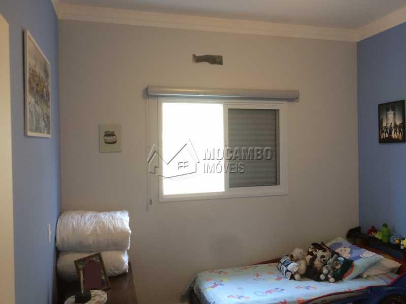Dormitório - Casa em Condominio em condomínio À Venda - Condomínio Ville de France - Itatiba - SP - Jardim Nossa Senhora das Graças - FCCN30333 - 13