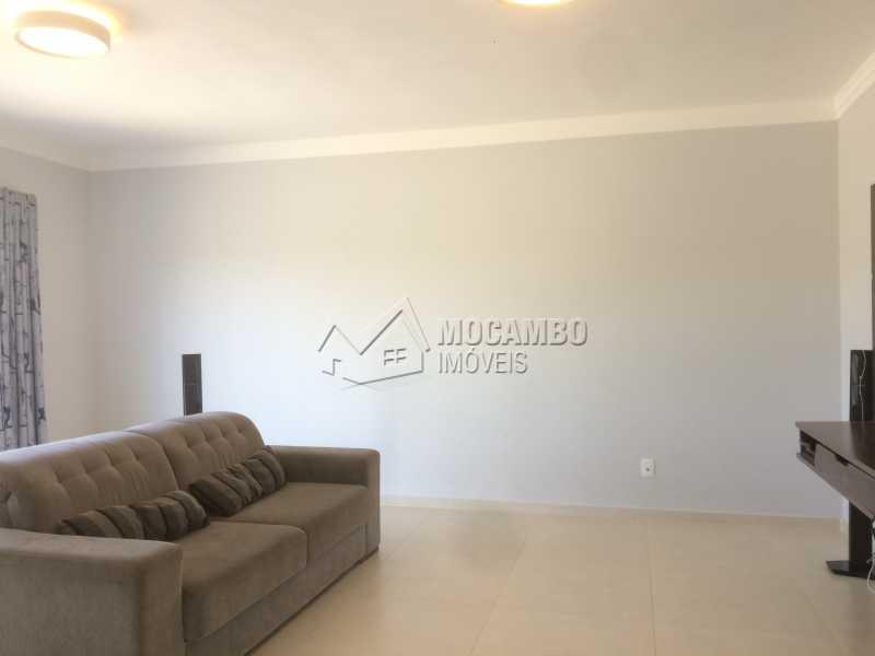 Sala TV/Home - Casa em Condominio em condomínio À Venda - Condomínio Ville de France - Itatiba - SP - Jardim Nossa Senhora das Graças - FCCN30333 - 20