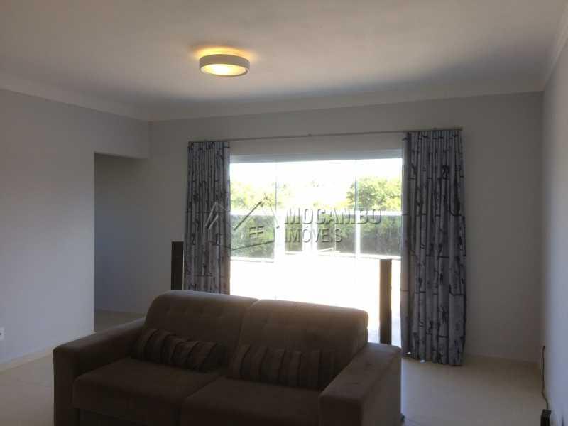 Sala TV/Home - Casa em Condominio em condomínio À Venda - Condomínio Ville de France - Itatiba - SP - Jardim Nossa Senhora das Graças - FCCN30333 - 21
