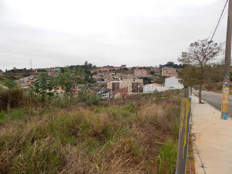 calçada - Terreno Multifamiliar à venda Itatiba,SP - R$ 160.000 - FCMF00100 - 6