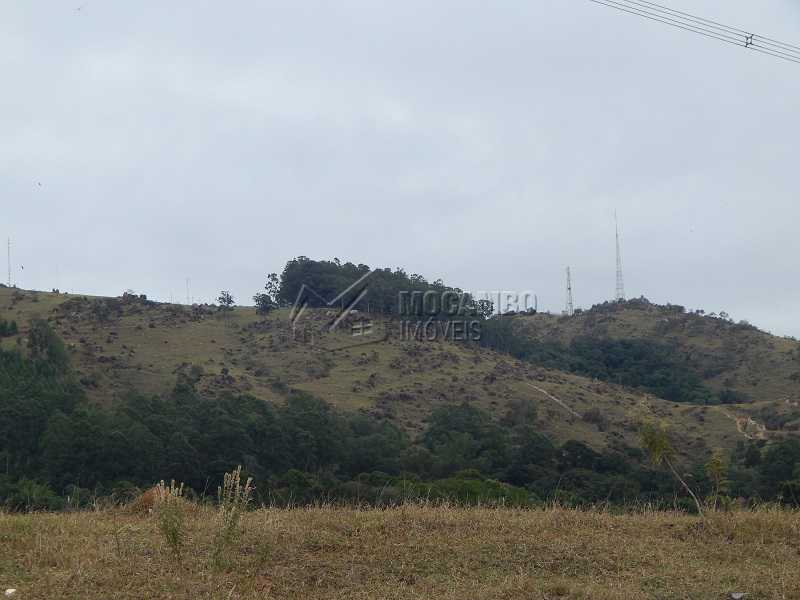 Vista do Terreno para a rua - Terreno Multifamiliar à venda Itatiba,SP - R$ 160.000 - FCMF00100 - 7