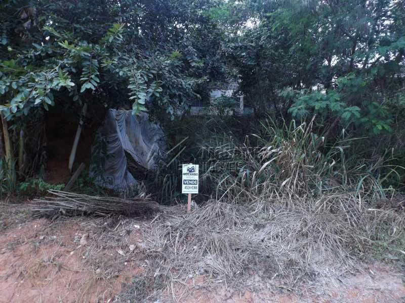 Terreno - Terreno 263m² À Venda Itatiba,SP - R$ 250.000 - FCMF00101 - 1