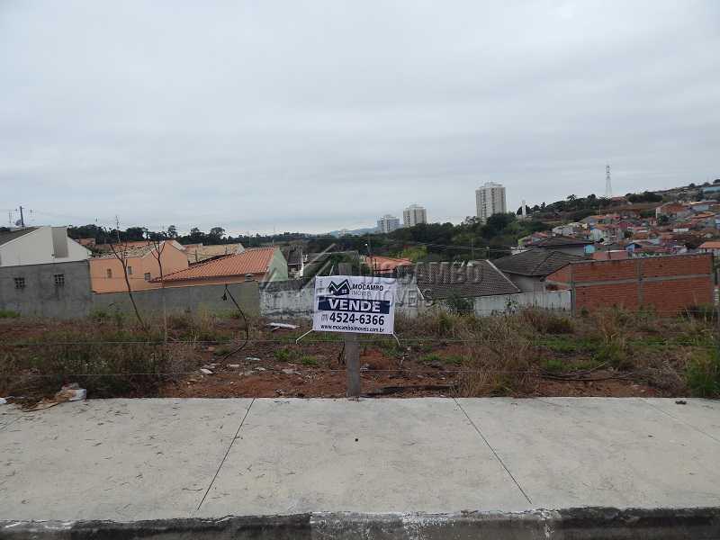 Rua - Terreno Multifamiliar à venda Itatiba,SP - R$ 160.000 - FCMF00106 - 1