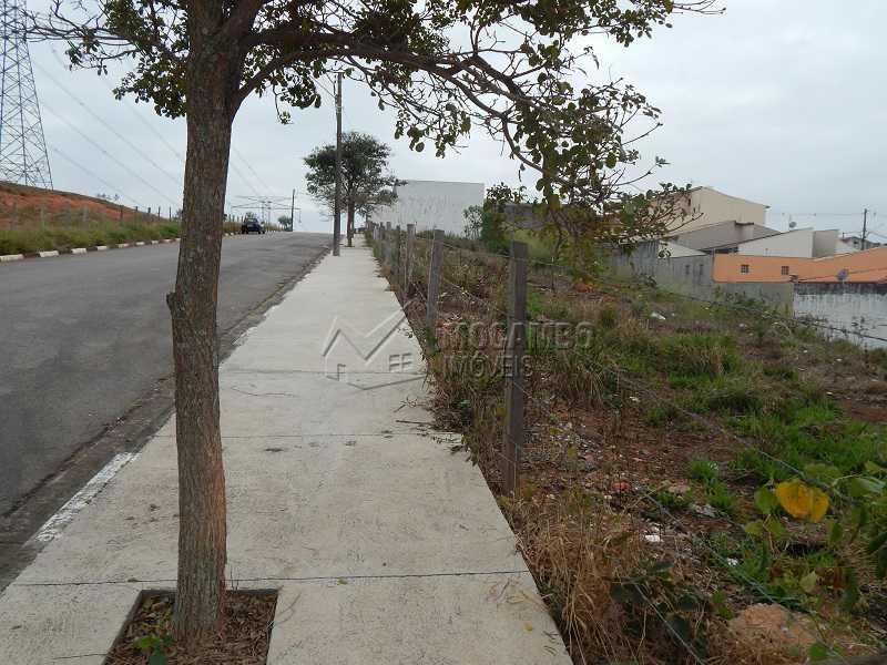 Rua - Terreno Multifamiliar à venda Itatiba,SP - R$ 160.000 - FCMF00106 - 3