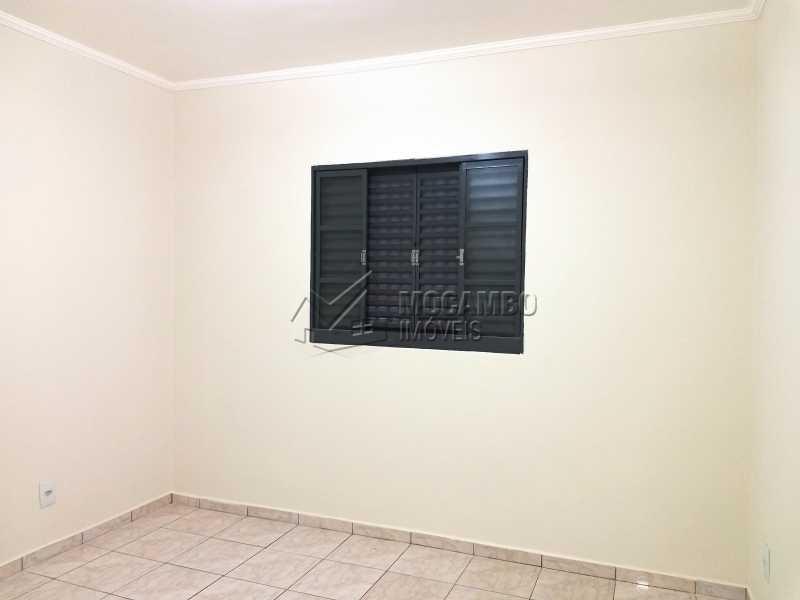 Quarto - Apartamento 3 quartos para alugar Itatiba,SP - R$ 800 - FCAP30429 - 4