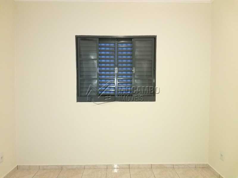 Quarto - Apartamento 3 quartos para alugar Itatiba,SP - R$ 800 - FCAP30429 - 5