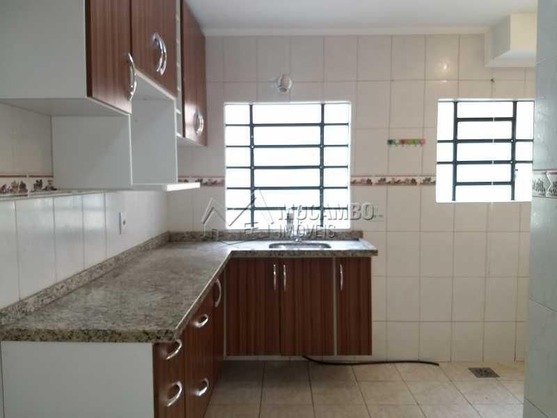 Cozinha - Apartamento 3 quartos para alugar Itatiba,SP - R$ 800 - FCAP30429 - 1