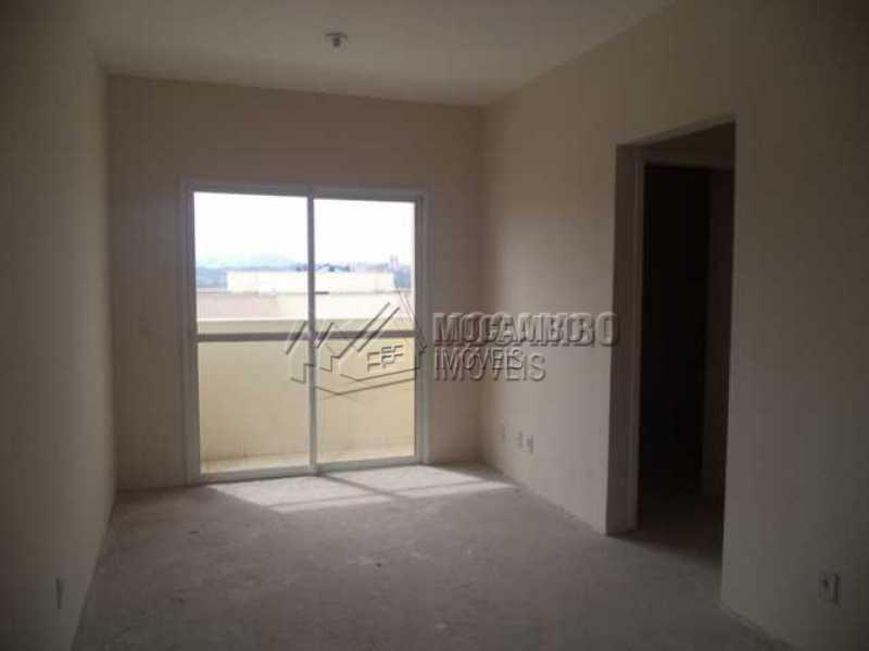 Sala - Apartamento 2 Quartos À Venda Itatiba,SP - R$ 180.000 - FCAP20760 - 1