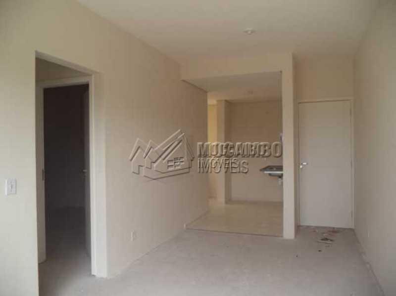 Sala - Apartamento 2 Quartos À Venda Itatiba,SP - R$ 180.000 - FCAP20760 - 3