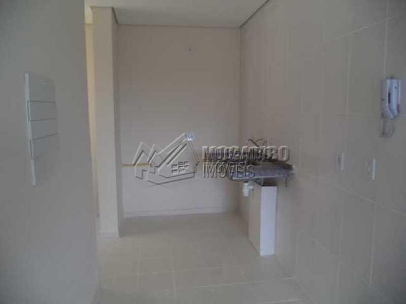 Cozinha - Apartamento 2 Quartos À Venda Itatiba,SP - R$ 180.000 - FCAP20760 - 5