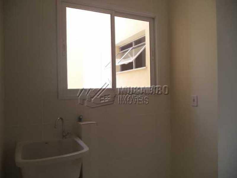 Área de serviço - Apartamento 2 Quartos À Venda Itatiba,SP - R$ 180.000 - FCAP20760 - 6