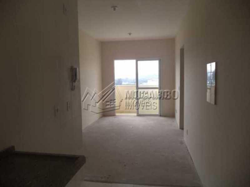 Sala - Apartamento 2 Quartos À Venda Itatiba,SP - R$ 180.000 - FCAP20760 - 7