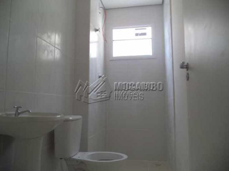Banheiro - Apartamento 2 Quartos À Venda Itatiba,SP - R$ 180.000 - FCAP20760 - 9
