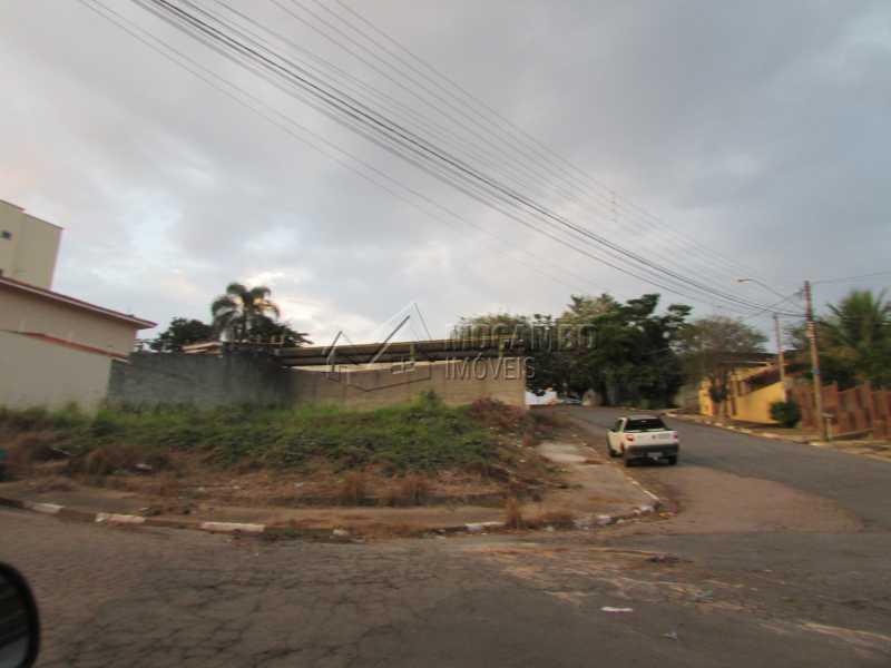 Lote - Terreno 383m² à venda Itatiba,SP Nova Itatiba - R$ 250.000 - FCUF01059 - 1