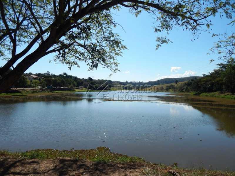 Vista do Lago - Terreno 1000m² à venda Itatiba,SP - R$ 200.000 - FCUF01060 - 7