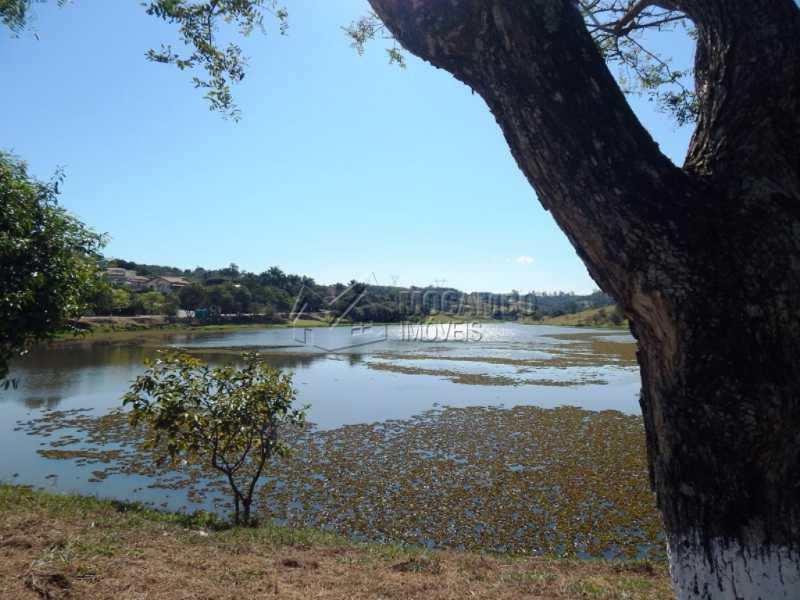 Vista do Lago - Terreno 1000m² à venda Itatiba,SP - R$ 200.000 - FCUF01060 - 6