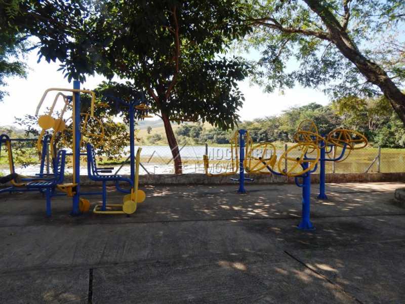 Academia Ar Livre vista lago - Terreno 1000m² à venda Itatiba,SP - R$ 200.000 - FCUF01060 - 12