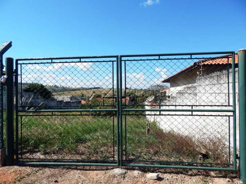 Portao - Terreno 1000m² à venda Itatiba,SP - R$ 200.000 - FCUF01060 - 3