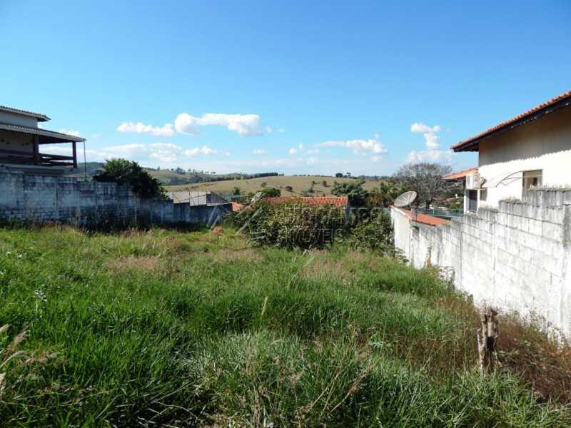 terreno - Terreno 1000m² à venda Itatiba,SP - R$ 200.000 - FCUF01060 - 5