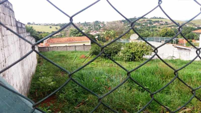 Terreno - Terreno 1000m² à venda Itatiba,SP - R$ 200.000 - FCUF01060 - 13