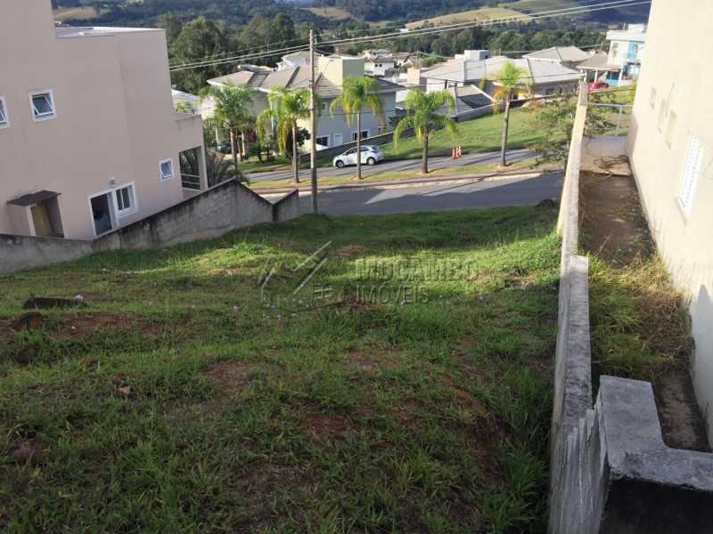 Terreno - Terreno À Venda no Condomínio Itatiba Country Club - Residencial Fazenda Serrinha - Itatiba - SP - FCUF01063 - 4