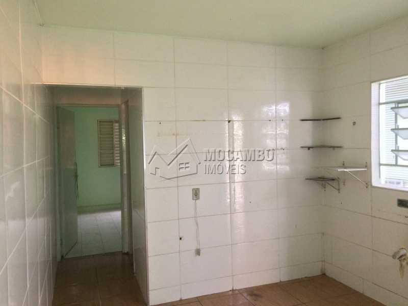Cozinha - Casa À Venda - Itatiba - SP - Parque Tescarollo - FCCA20997 - 6